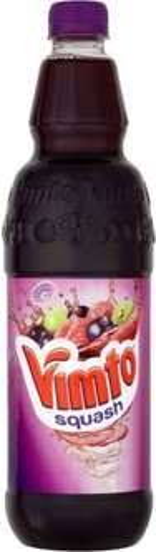 Vimto Cordial 1Lt Orginal & No added Sugar £1.00 ( was £1.50) @ Asda