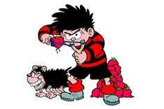 Free downloadable Beano Comic