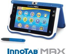 "Innotab Max Blue Vtechs newest tablet 7"" screen £62.99 @ Amazon"