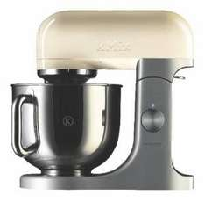 Kenwood kMix KMX52 Stand Mixer - Almond Cream £159 Amazon + Free Kenwood KMIX BLX520 Blender Worth £70