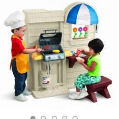 Little tikes cook n grill kitchen £99.40 @ amazon free delivery