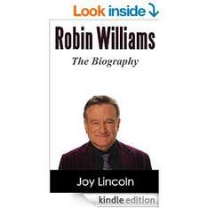 Amazon Kindle Robin Williams The Biography Free