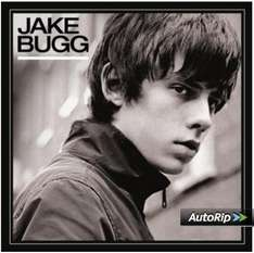 Jake Bugg's Debut Album 'Jake Bugg' on CD Only £3.00 @amazon (free delivery £10 spend/prime)