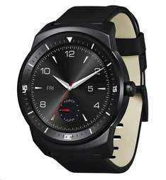 Lg G watch R - Flash Deal £184.99 @ Expansys
