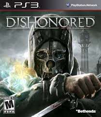 Dishonored (PS3) £5 other games reduced too @ Tesco Direct