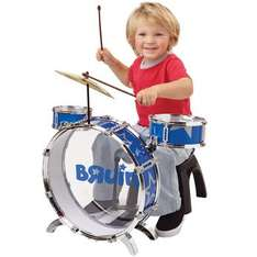 Bruin Preschool My first Drum kit at Toys R us Was £39.99 now £19.99