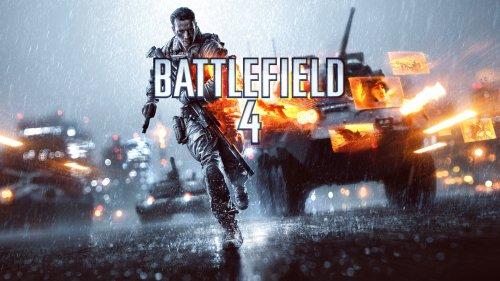 Battlefield 4: Standard Ed (PC) £5 @ Tesco