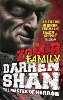 Darren Shan - Zom-B £5.00 @ Amazon (free delivery £10 spend/prime)