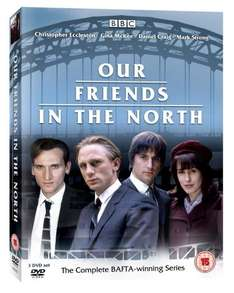 Our Friends in the North - £12.99 or £7.99 with Mastercard Code @ Amazon