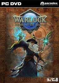 Warlock: Master of the Arcane - Complete Edition £4.74 @ Greenman Gaming