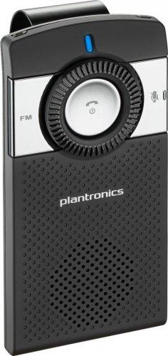 Plantronics K100 Bluetooth In Car Speakerphone Visor Kit £29.54 @ Amazon