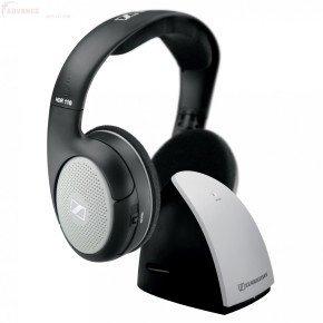 Sennheiser RS-110 Wireless Headphones £39.99 plus £4.18 del @ ebuyer