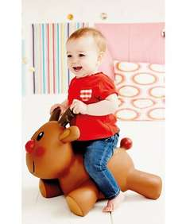 ELC Hop Along Reindeer £10 @ Tesco