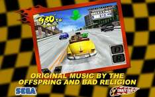 77p Sega games @ Google Play