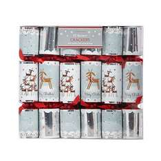 Debenhams luxury crackers half price £10