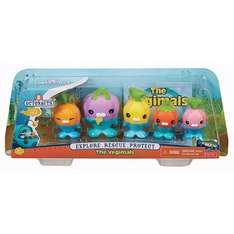 Octonauts vegimals £19.55 - Sold by Toy Haven UK and Fulfilled by Amazon