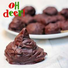 MAGICAL REINDEER POOP - WITH MAGICAL POEM FOR CHRISTMAS EVE / CHRISTMAS DAY FREE DELIVERY £2.99 @ Amazon  sold by Emma's Party Stuff by EJG Supplies Ltd.