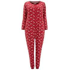 Evans at debenhams reindeer onesie 40% off now £15