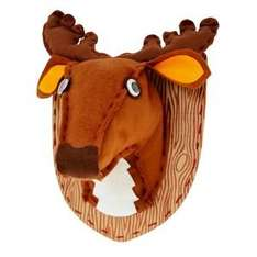 Makemee Deer Wall Decoration  £8.40 @ Debenhams