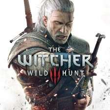 The Witcher 3 Preorder at PS Store £40.49