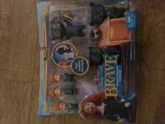 *home bargains* disney brave set £3.99