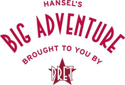 "Hansel's Big Adventure ""free Hansel treat"" @ Pret A Manager"