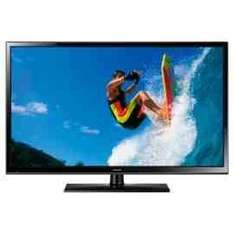 Samsung 43 Inch HD Ready 720p Plasma TV With Freeview £229.00 (using code) @ Tesco Direct