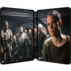 Alien 3 - Limited Edition Steelbook [Blu Ray] = £5.70 + £1.99 Delivery @ TheHut