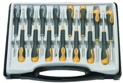 Rolson 28289 15 Piece Screwdriver Set, £4.99 Add On Item @ Amazon