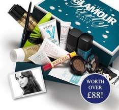 The Glamour Party Beauty Edit Box £16.99 delivered @ Latest in Beauty