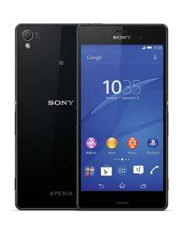 Sony Xperia E3 4G UK SIM-Free Smartphone - Black £79.90 @ Amazon