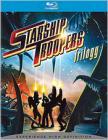 Starship Troopers 1 - 3 Box Set (Blu Ray) Preorder £17.95 Delivered - Zavvi