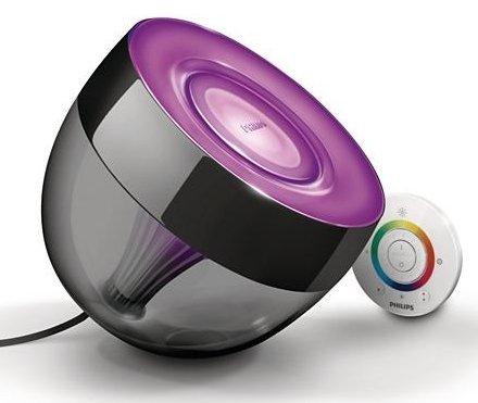 Philips LivingColors Iris Colour Mood Light - Black £49.98 @ Amazon