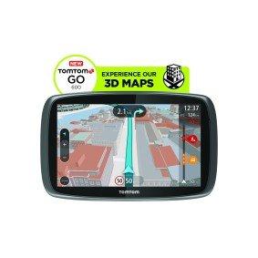"Tomtom Go 6000 6"" GPS £199 Maplin"