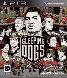 Sleeping Dogs (PS3) £4 Tesco with Free Collection / Delivery (+More)