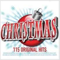 6CD worth of Christmas music 115 songs for £2.99!!! - Google Play