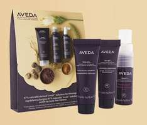 Aevda Free Samples