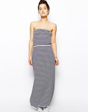 Asos jack wills mAxi dress size 8 only £9.00 at ASOS