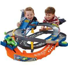 Fisher price shake'n'go spin out speedway £24.99 (was£44.99) free reserve and collect @ argos