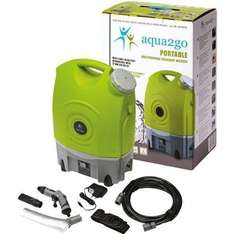 Aqua2go GD70 portable pressure washer £86.11 @ Amazon