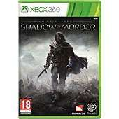 Middle Earth: Shadow of Mordor UK Xbox 360 / PS3 £25 @ tesco direct