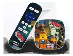 Now TV Limited Edition Christmas Boxes £9.99 @ Shopto