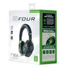 Turtle Beach XO4 Headset for Xbox One £49.99 @ Argos
