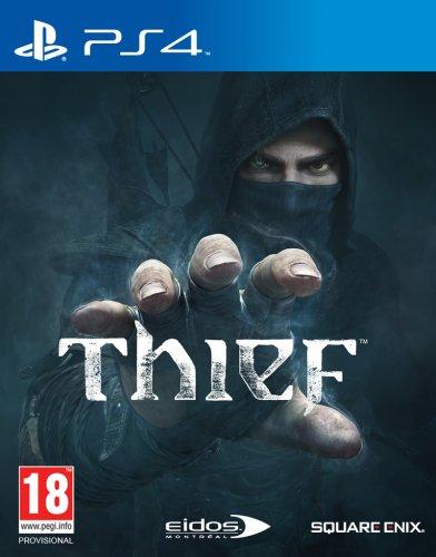 Thief PS4 = £12 @ Ebay / MyMemoryUK