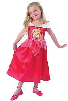 Debenhams Sleeping Beauty - 3-4 years was £17.00 Free C&C - Now £8.50