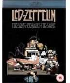 Led Zeppelin - The Song Remains The Same (Blu-Ray). £4.49 delivered @ WOW-HD (with code)