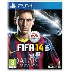 Pre Owned Deals @ Gamecentre - Fifa 14 (PS4) £4.99 / Watch Dogs (PS4/Xbox One) £11.99 / Evil Within (Xbox One) £22.99 / Destiny (Ps4) £22.99