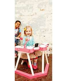 Key-Boom-Board - Pink £25.00 from 40 !! elc
