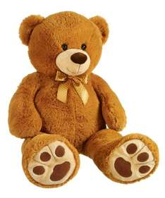 Mothercare Freddie the Big Teddy 100cm £49.99 down to £9.99!!