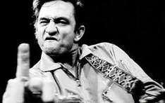 Ring Of Fire: The Legend Of Johnny Cash  CD £3 @ Amazon Free delivery on orders over £10